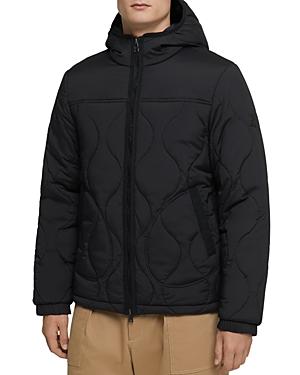 Woolrich Comfort Hoodie Jacket