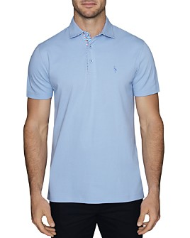 TailorByrd - Fancy Classic Fit Polo Shirt