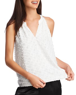 1.STATE - Fringe-Textured Tank