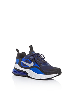 Nike Boys' Air Max 270 React Low-Top Sneakers - Big Kid