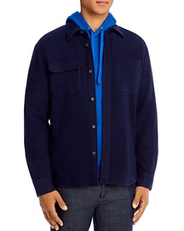 A.P.C. - Surchemise Heat Regular Fit Shirt