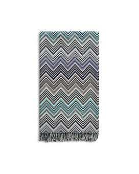 Missoni - Perseo Throw