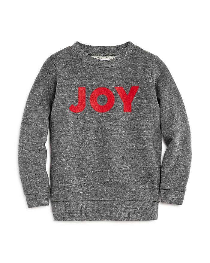 SOL ANGELES - Unisex Joy Sweatshirt - Little Kid, Big Kid