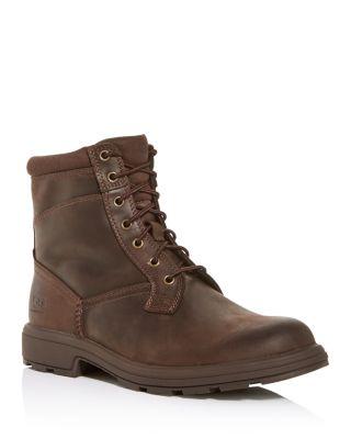 Biltmore Waterproof Leather Work Boots