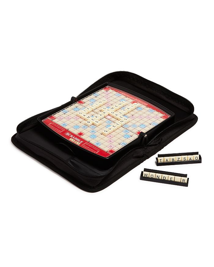 Winning Moves - Scrabble To Go - Ages 8+