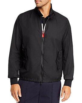 Moncler - Wimereux Harrington Zip Jacket
