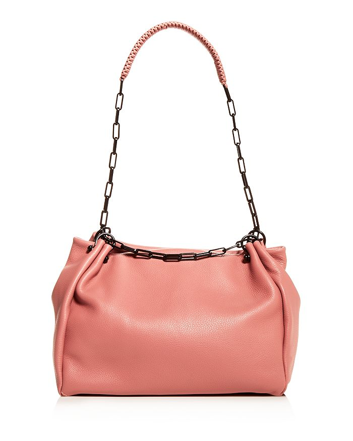 Callista - Iconic Leather Hobo