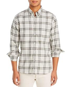 Billy Reid - Regular Fit Shirt