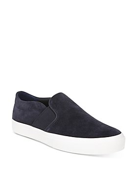 Vince - Men's Fenton Slip-On Perforated Sneakers