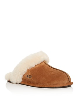 UGG® - Women's Scuffette Shearling Slippers