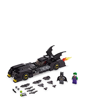 Lego Dc Super Heroes Batman Batmobile: Pursuit of The Joker Set - Ages 7+