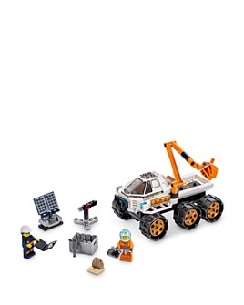 LEGO - City Rover Testing Drive - Ages 5+