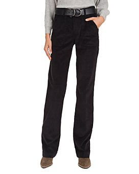 ba&sh - Volda Wide-Leg Corduroy Pants