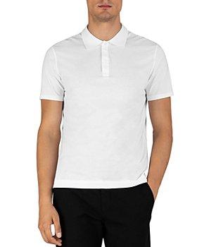 ATM Anthony Thomas Melillo - Classic Fit Polo Shirt