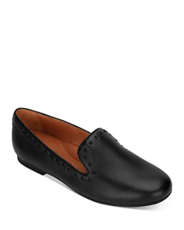 Gentle Souls by Kenneth Cole - Women's Eugene Studded Loafers
