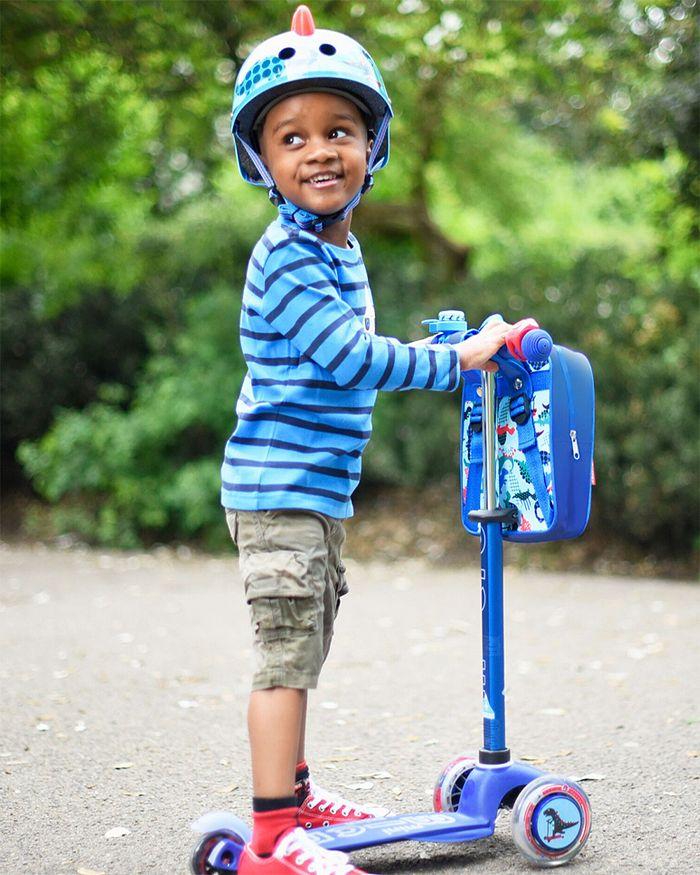 $62.99 ( 原价 $89.99 ) 【Bloomingdales】Micro Kickboard 儿童踏板车 2-5岁 7折好价