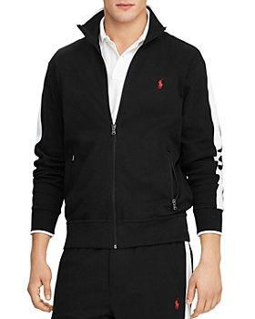 Polo Ralph Lauren - Soft Cotton Track Jacket