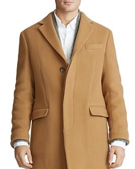 Polo Ralph Lauren - Paddock Polo Soft Fit Coat