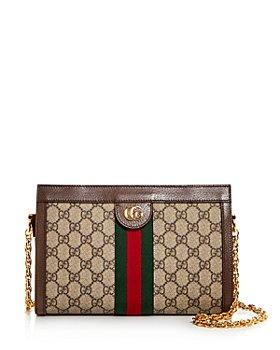 Gucci - Ophida Small Shoulder Bag
