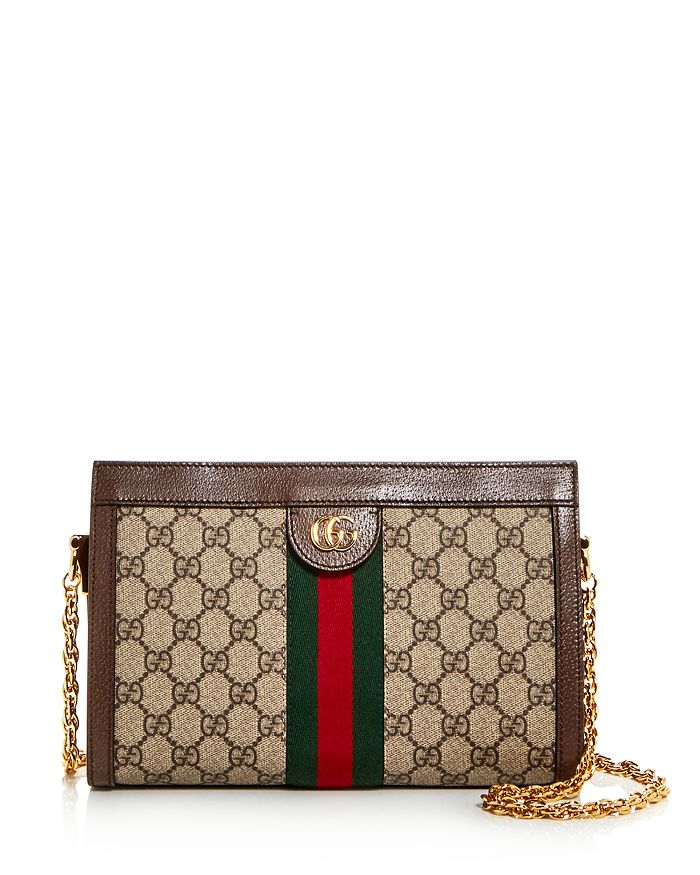 Gucci - Ophida Small Shoulder Bag