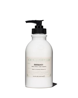 C.O. Bigelow - Bergamot Body Lotion