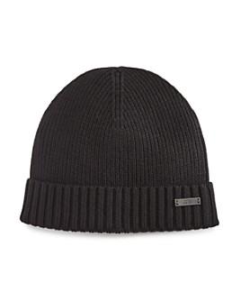 BOSS Hugo Boss - Fati-B Wool Knit Hat