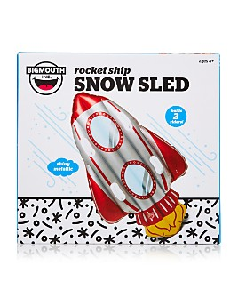 Big Mouth Inc. - Rocket Snow Tube Ages 8+