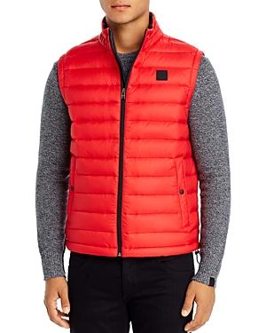 Boss Chroma Puffer Vest