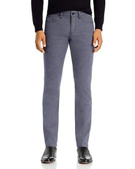 BOSS - Delaware Slim Fit Pants