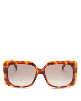 CELINE - Women's Square Sunglasses, 60mm