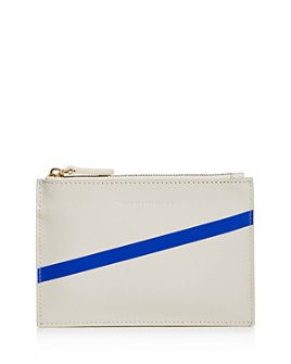 WANT Les Essentiels - Mini Lawrence Leather Zip Pouch