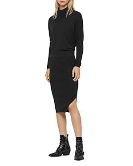 ALLSAINTS - Sofi Sweater Dress