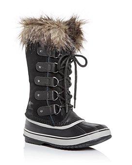 Sorel - Women's Joan of Arctic Waterproof Boots