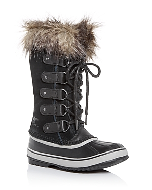Sorel Women's Joan of Arctic Waterproof Boots