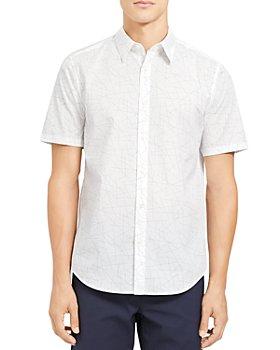 Theory - Irving Sustina Regular Fit Shirt