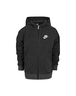 Nike - Boys' Futura Novelty Hoodie - Little Kid