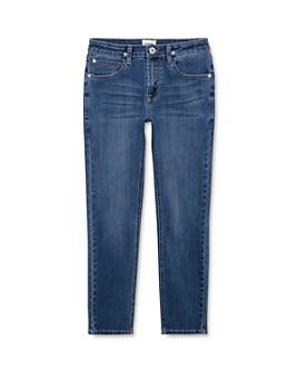 Hudson - Boys' Jagger Slim Fit Straight Jeans - Little Kid