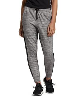adidas Originals - Triple Stripe Melange Jogger Pants
