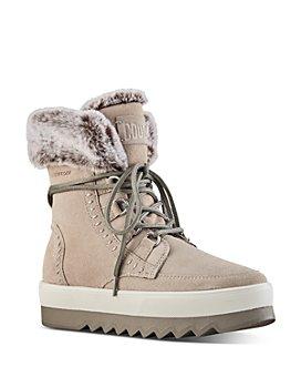 Cougar - Women's Waterproof Mid-Calf Boots