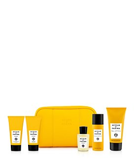 Acqua di Parma - Barbiere Travel Must-Haves Gift Set