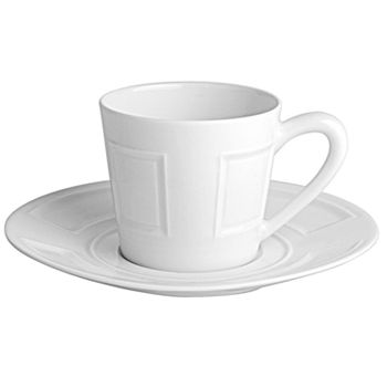 Bernardaud - Naxos After Dinner Saucer