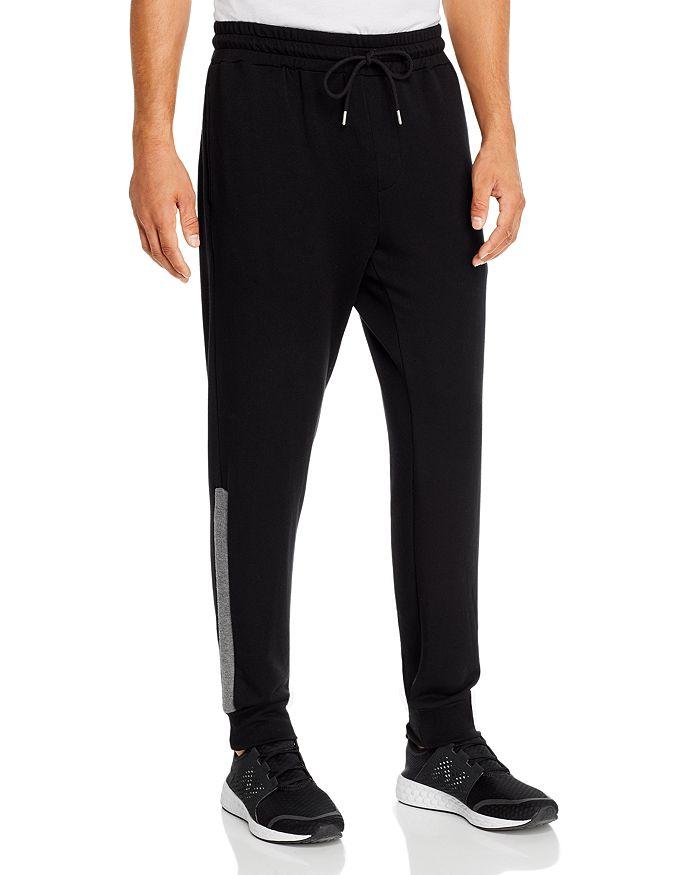 Velvet by Graham & Spencer - Luxe Fleece Slim Fit Jogger Pants