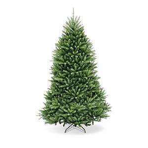 National Tree Company 7.5 ft. Dunhill Fir Tree