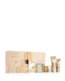 Lancôme - Absolue 4-Piece Revitalizing & Brightening Collection ($198 value)