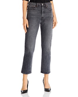 Levi's - Wedgie Straight Jeans in Break A Leg