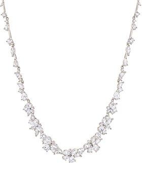 """Nadri - Nadri Loa Cluster Strand Necklace, 16"""""""