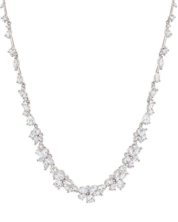 """Nadri - Loa Cluster Strand Necklace, 16"""""""
