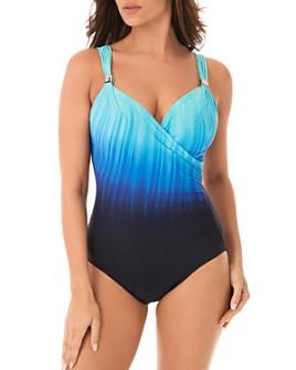 Miraclesuit - Belle Trois Twilight Siren One Piece Swimsuit