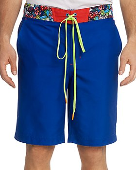 Robert Graham - Rourke Board Shorts