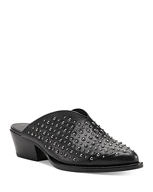 Botkier Women's Trixie Studded Mules